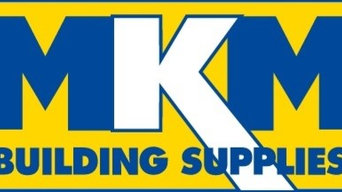 MKM Building Supplies Bishop Auckland