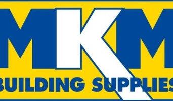 MKM Building Supplies Bishop Auckland