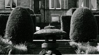 The Garden Wing