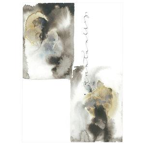 """Eventually"" Paper Print by Ylva Skarp, 70x100 cm"