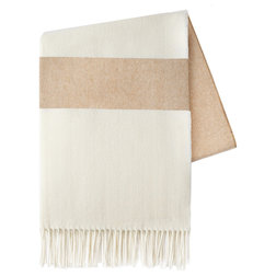 Contemporary Throws by Lands Downunder