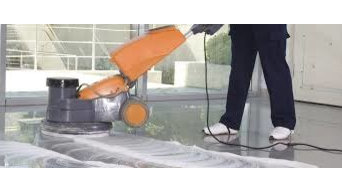 Carpet Cleaning/