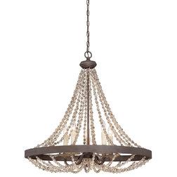 Mediterranean Pendant Lighting by Hansen Wholesale