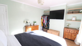 Gosport - 3 Bed Terrace - zero redecoration budget