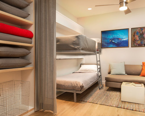 Murphy Bunk Bed Design Ideas Remodel Pictures Houzz