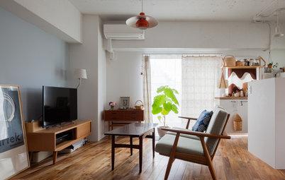 新築も、リフォームも。知っておきたいインテリアの構成要素:家具選びのコツ