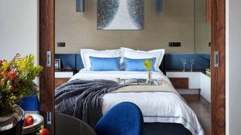 Art Residence Brimmer design