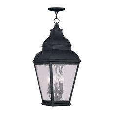 Livex Lighting 2610 Exeter Outdoor Pendant