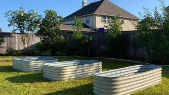 Vego Garden   Eco Friendly Raised Garden Beds