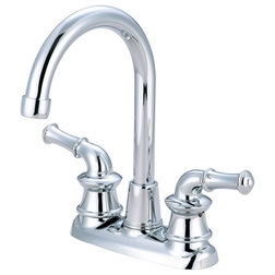 Traditional Bar Faucets by Pioneer Industries, Inc.