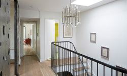Prospect Heights Townhouse
