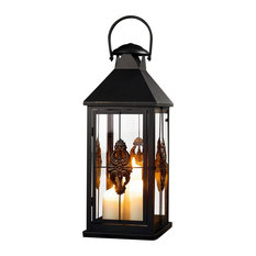 Pier Surplus European Style Hanging Candle Lantern 25 Outdoor Hanging Lights
