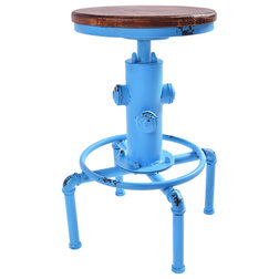 Industrial Bar Stools And Counter Stools by Today's Mentality
