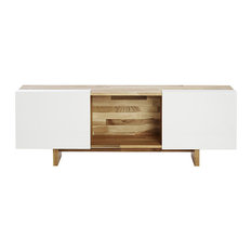 LAX Series 3x Shelf With Base