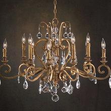 Susan Semmelmann Interiors Lighting Ideas