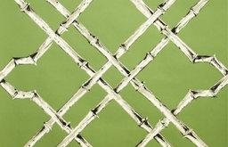 Brighton Your Pavillion Vintage Wallpaper, Green
