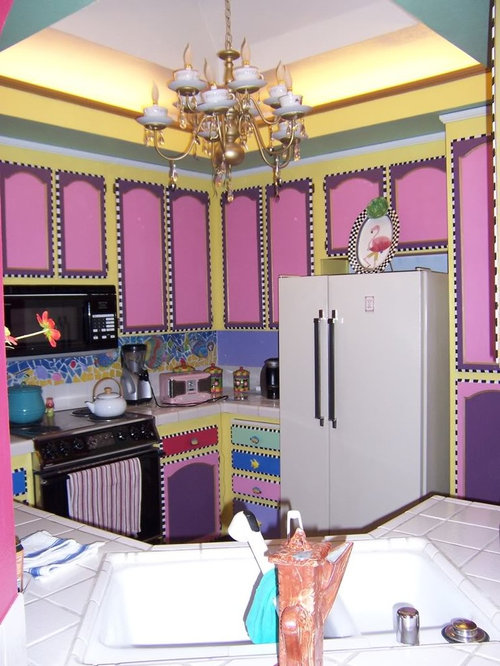Alice In Wonderland Cabinets You Gotta See This