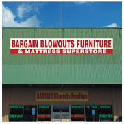 Bargain Outs Furniture