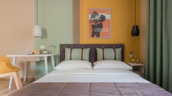 IRegisty Hotel Italy Scalea