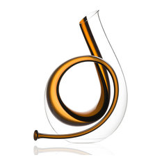- Riedel - Horn Decanter - Decanters