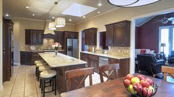 Chesapeake: Kitchen Remodel