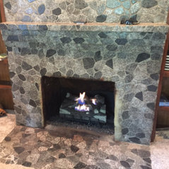 "Fireplace Concepts Inc. ""Fireplace Concepts is Lexington"