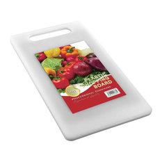 Plastic Chopping Board, Large