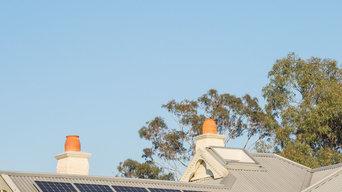 Brunswick Solar Project