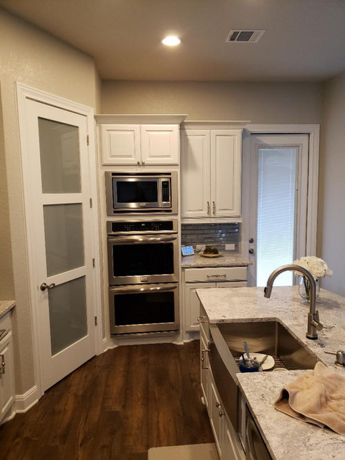 How Much Should Will It Cost To Modify Cabinets To Fit New Appliances