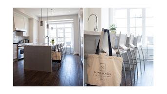 Residential Cleaning Program