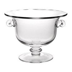 "Badash K917 9"" Champion European Handmade Crystal Bowl"