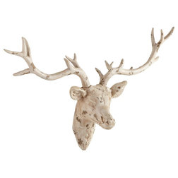 Unique Rustic Decorative Objects And Figurines by South Shore Decorating
