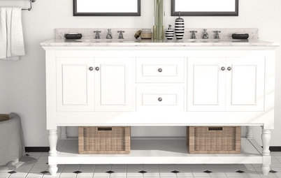 Shop Houzz Bestselling Vanities With Free Shipping