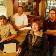 The Bevelled Edge Countertops's photo