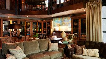 Bloomington Family Room