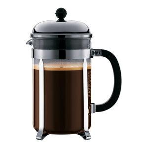 Bodum Chambord Coffee Maker, 12 Cup, 1.5 L, 51 Oz, Usa