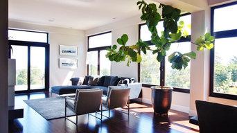 Modern Home Burlingame