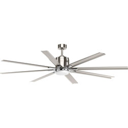 Transitional Ceiling Fans by Progress Lighting