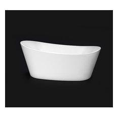 Vizzini Soul Free Standing Bath