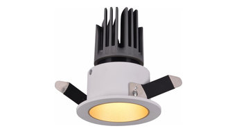 New Lens Series COB downlights