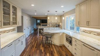 Eden Prairie Full Home Renovation