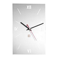 Orologi Wall Clock, Roman Numerals