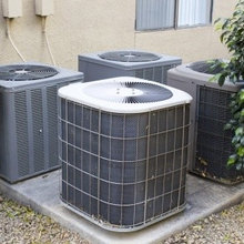 Heating & Air Systems