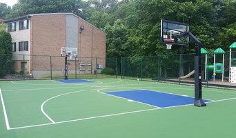 Acrylic Courts
