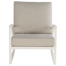 Contemporary Outdoor Lounge Chairs by A.R.T. Home Furnishings