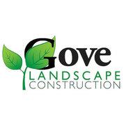 Gove Landscape Construction's photo
