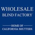 Wholesale Blind Factory's profile photo
