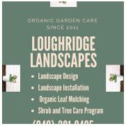 Loughridge Landscapes's photo