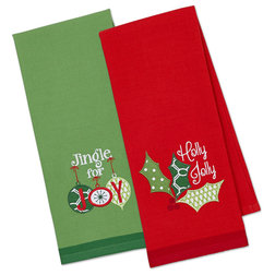 Dish Towels by Design Imports