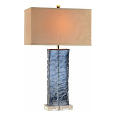 Arendell Glass Table Lamp